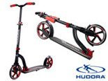 Hudora HULAJNOGA 205 Big Wheel Flex 200 14249