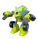 Pojazd Robot BLAZE MONSTER MACHINES