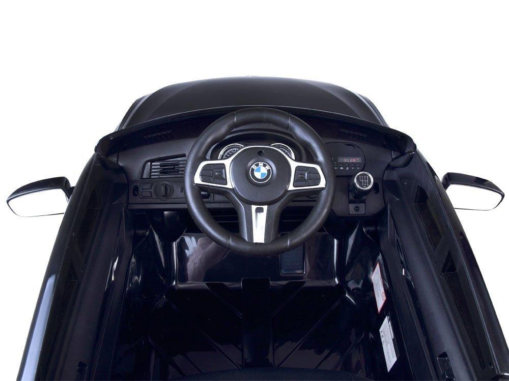 Autko Na Akumulator Bmw 6gt Sportowe Auto Pilot Zabawki Ogrodowe