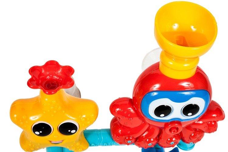 Prysznic Kran Zestaw Do Kąpieli Dodo Przelewowy Zabawki Do Kąpieli