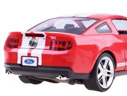 Auto Ford Shelby gt500 + pilot kierownica MUSTANG